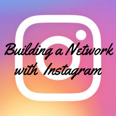 networking on instagram