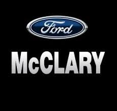 mcclary ford